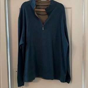 Tommy Bahama Reversible Pullover XXL